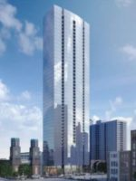 Giarratana's 505 tower nets $93.3M construction loan