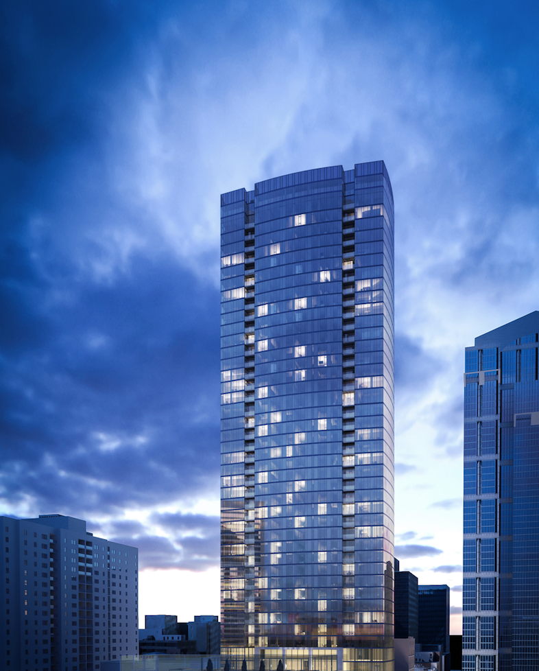 Real Estate Notes: Video provides 'tour' of 505 tower
