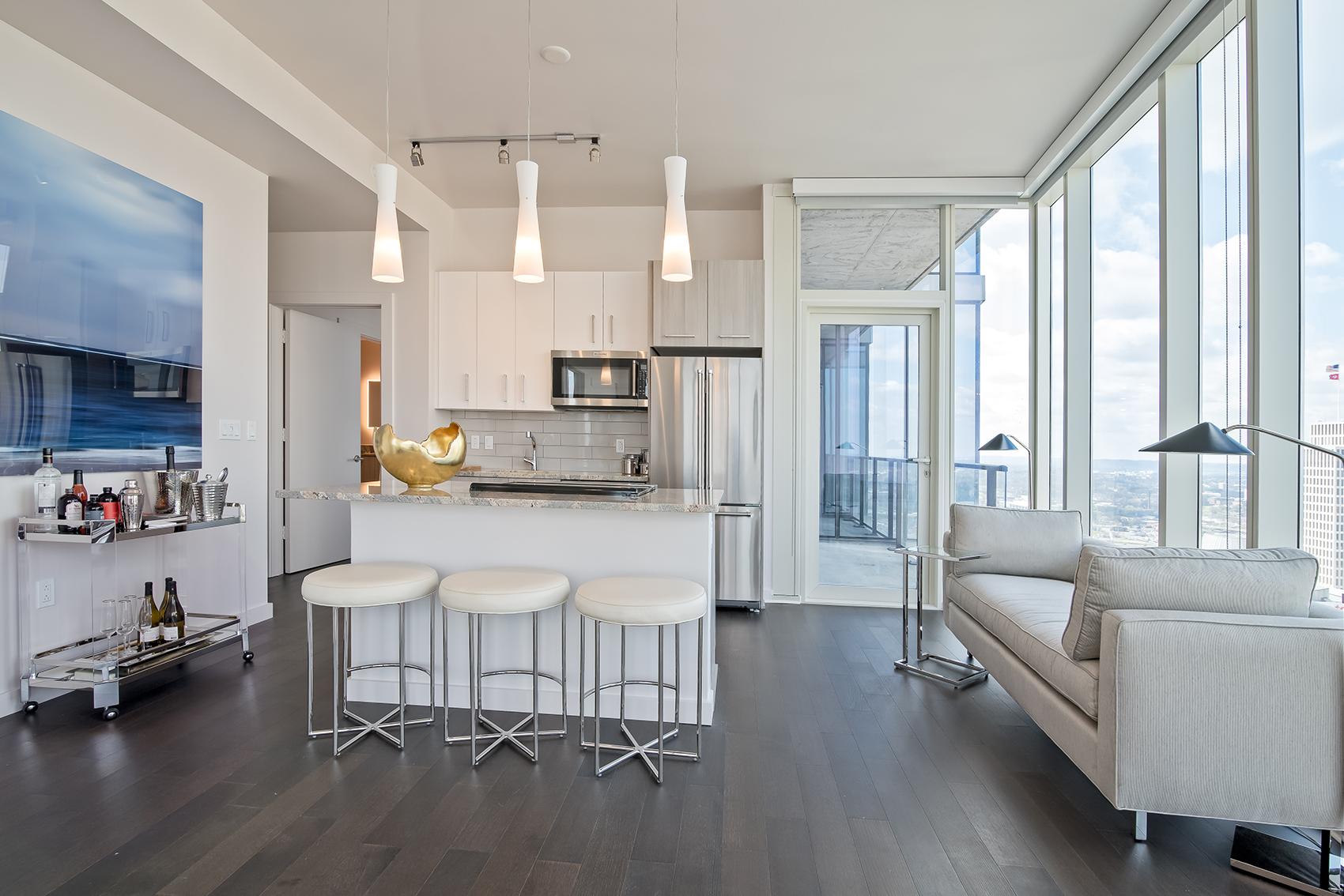 Floor Plans 505 Condos